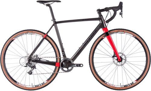 Comprar Bicicleta de carbono de CX Vitus Energie CRX - Force 1x11 2018