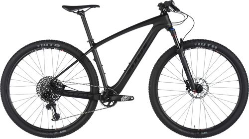 Comprar Bicicleta de carbono Vitus Rapide CR HT (GX Eagle 1x12) 2018