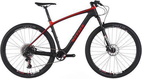 Comprar Bicicleta de carbono Vitus Rapide CRX HT (XO1 Eagle 1x12) 2018