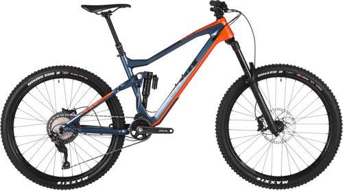 Comprar Bicicleta de suspensión de carbono Vitus Sommet CR (SLX 1x11) 2018