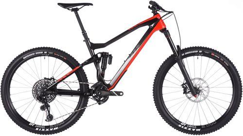 Comprar Bicicleta de suspensión de carbono Vitus Sommet CRS (GX Eagle 1x12) 2018