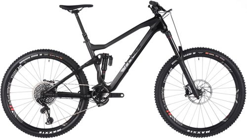 Comprar Bicicleta de suspensión de carbono Vitus Sommet CRX (XO1 Eagle 1x12) 2018