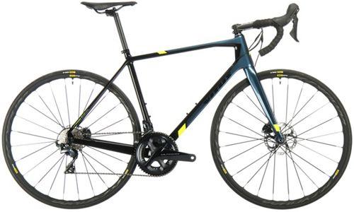 Comprar Bicicleta de carretera de disco Vitus Vitesse Evo CR (Ultegra) 2018