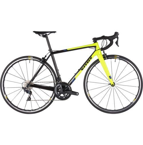Comprar Bicicleta de carretera Vitus Vitesse Evo CR (Ultegra) 2018
