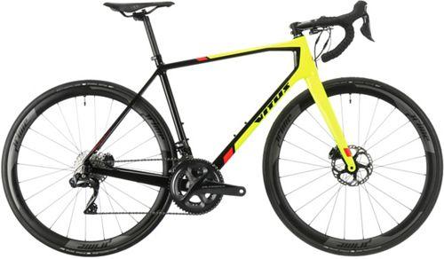 Comprar Bicicleta de disco Vitus Vitesse Evo CRi (Ultegra Di2) 2018
