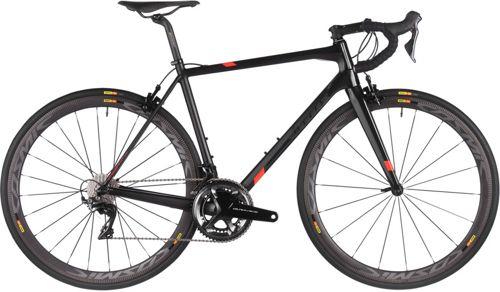 Comprar Bicicleta de carretera Vitus Vitesse Evo Team (Dura Ace) 2018