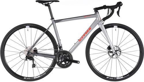 Comprar Bicicleta de carretera de disco Vitus Zenium SL VR (105) 2018