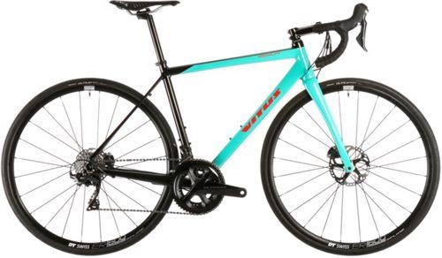 Comprar Bicicleta de carretera de disco Vitus Zenium SL VRX (Ultegra) 2018