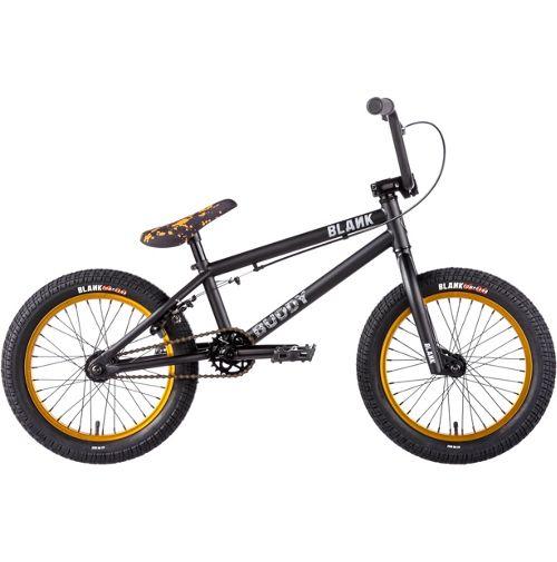 Blank Buddy 16 Bmx Bike 2018 Chain Reaction Cycles