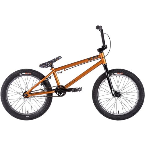 "Comprar Bicicleta de BMX Blank Hustla 18"" 2018"