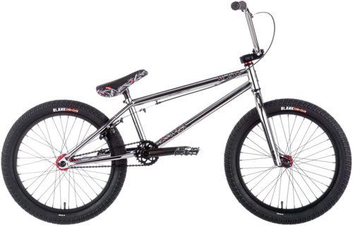 Comprar Bicicleta de BMX Blank Ammo 2018