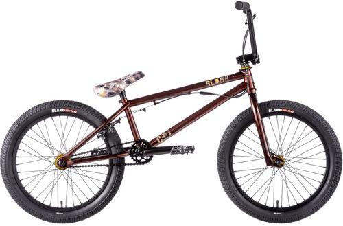 Comprar Bicicleta de BMX Blank Cell 2018