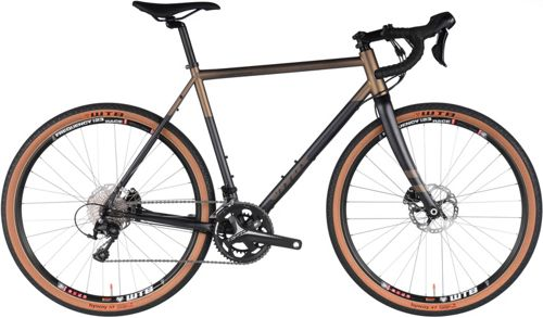 Comprar Bicicleta de grava Vitus Vitus Substance V2 (105) 2018