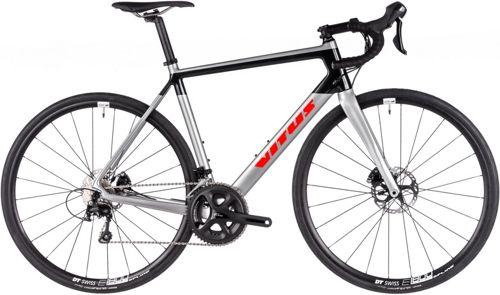 Comprar Bicicleta de carretera de disco Vitus Venon CR (105) 2018