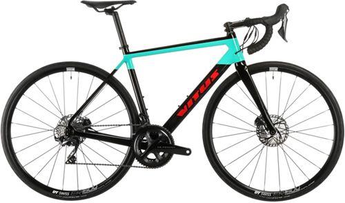Comprar Bicicleta de carretera de disco Vitus Venon CRX (Ultegra) 2018