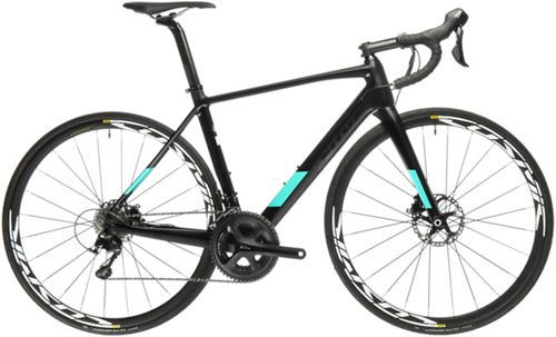 Comprar Bicicleta de carretera de disco Vitus ZX1 Aero (105) 2018