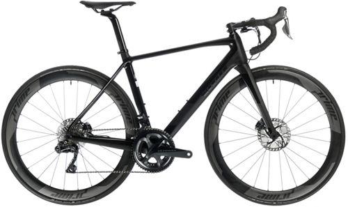 Comprar Bicicleta de disco Vitus ZX1 CRi Aero (Ultegra Di2) 2018