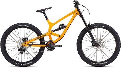 Comprar Bicicleta de descenso Commencal Furious Origin 2018