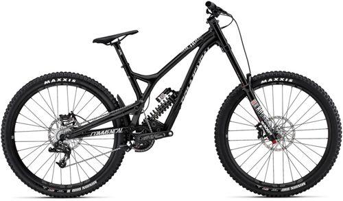 Comprar Bicicleta Commencal Supreme DH V4 Essential 2018