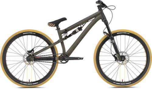 Comprar Bicicleta de Dirt Jump NS Bikes Soda Slope 2018
