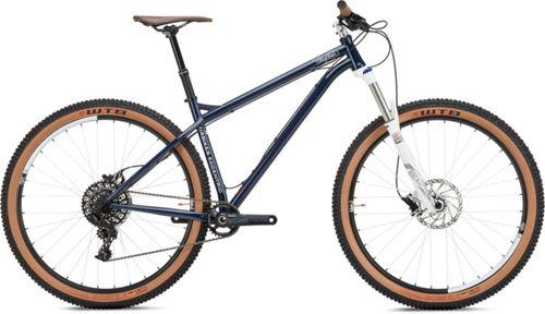 """Comprar Bicicleta rígida NS Bikes Eccentric Cromo 29"""" 2018"""