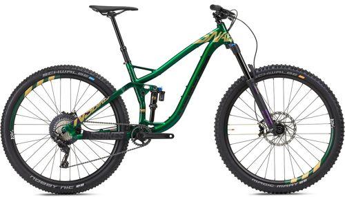 Comprar Bicicleta de suspensión NS Bikes Snabb 150 Plus 1 2018