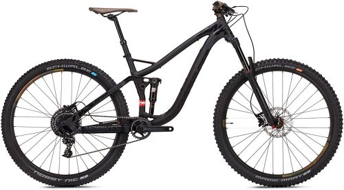 Comprar Bicicleta de suspensión NS Bikes Snabb 150 Plus 2 2018