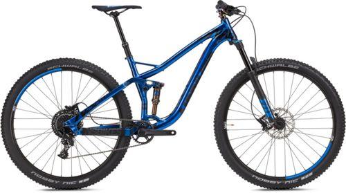 Comprar Bicicleta de suspensión NS Bikes Snabb 130 Plus 2 2018