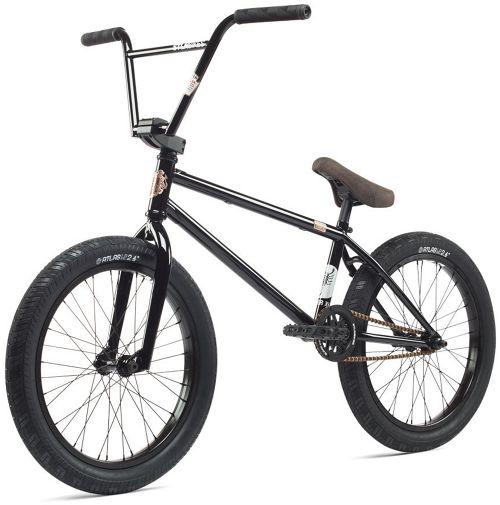Stolen Sinner Xlt Fc Bmx Bike 2018 Chain Reaction Cycles