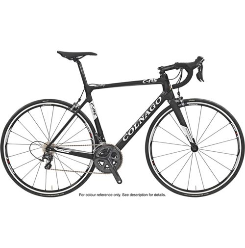 Colnago CRS 105 Road Bike 2018 | Chain Reaction Cycles