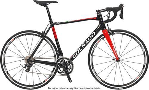 Comprar Bicicleta de carretera Colnago A1-R 105 2018