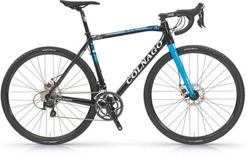 Comprar Bicicleta de ciclocross Colnago A1-R 105 2018