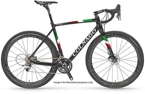 Comprar Bicicleta de ciclocross Colnago Prestige Force 2018