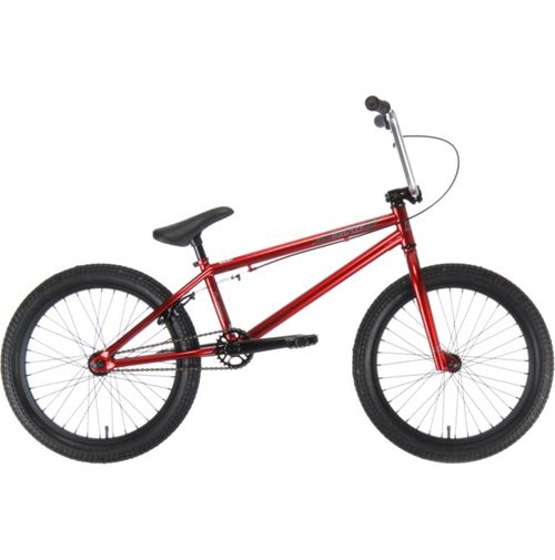 Comprar Bicicleta de BMX Ruption Hacker 2018