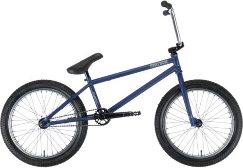 Comprar Bicicleta de BMX Ruption Friction 2018