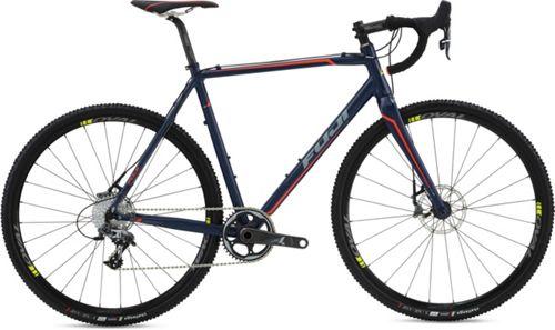 Comprar Bicicleta de carretera Fuji Cross 1.1 2016