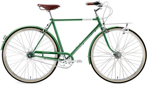 Comprar Bicicleta de hombre Creme CafeRace Doppio 2018