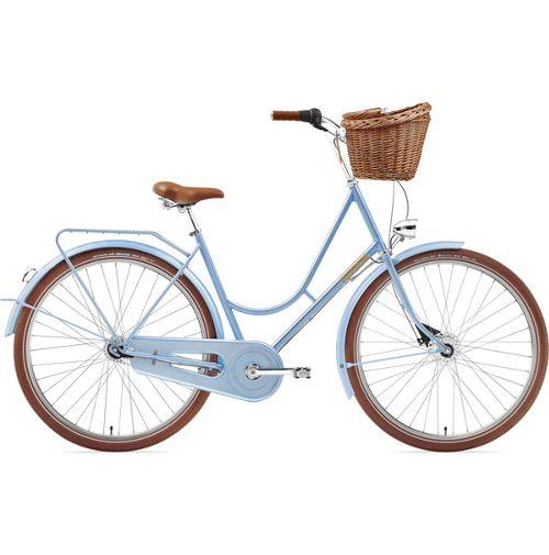 Comprar Bicicleta de mujer Creme HolyMoly Doppio 2018