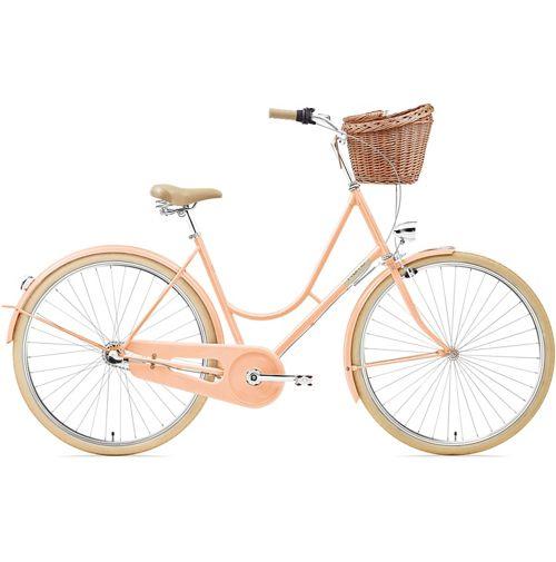 Comprar Bicicleta de mujer Creme HolyMoly Solo 2018