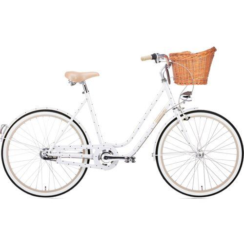 Comprar Bicicleta de mujer Creme Molly 2018