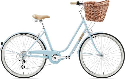 Comprar Bicicleta de mujer Creme Molly Uno 2018