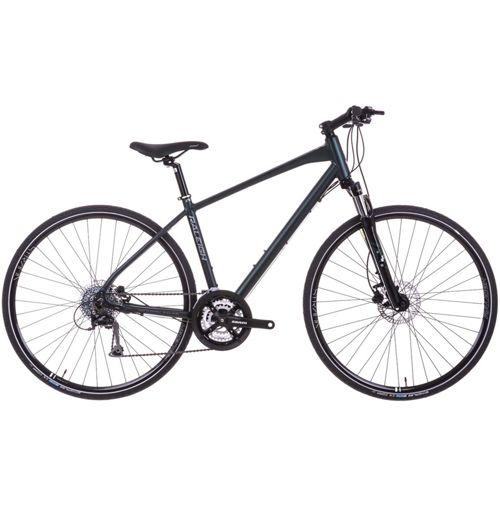 Raleigh Strada Ts 3 Hybrid Bike 2017 Chain Reaction Cycles