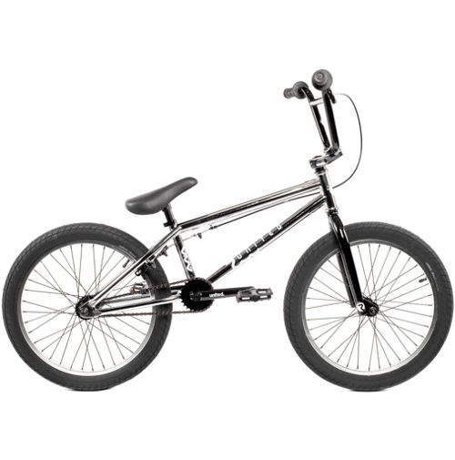United Recruit Jr Bmx Bike 2018 Chain Reaction Cycles