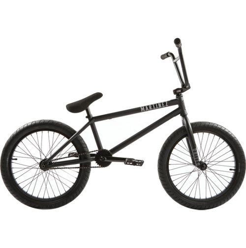United Martinez Fc Bmx Bike 2018 Chain Reaction Cycles