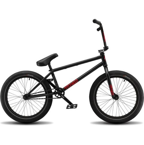 Stranger Level BMX Bike 2018 | Chain Reaction Cycles