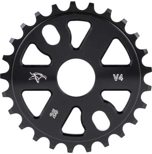 Animal Bikes V4 Sprocket Chain Reaction Cycles