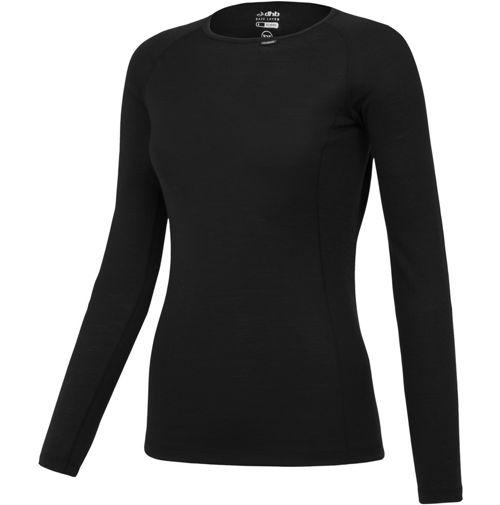 Comprar Camiseta interior de mujer dhb Merino (M_37.5)