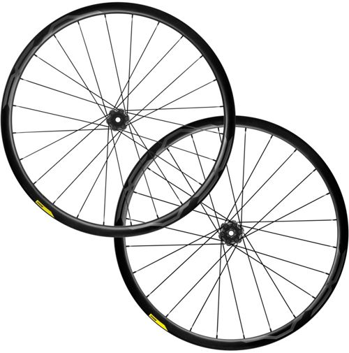 Picture of Mavic XA Pro Carbon 29 Boost XD MTB Wheelset 2018
