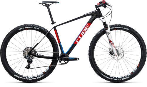 "Comprar Bicicleta rígida Cube Elite C:68 SL 29"" 2017"