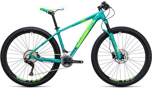 """Comprar Bicicleta rígida Cube Access WLS GTC Pro 27,5"""" 2017"""
